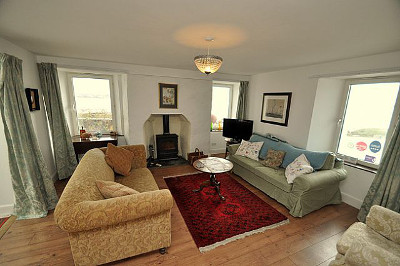 Picture of the sitting room
