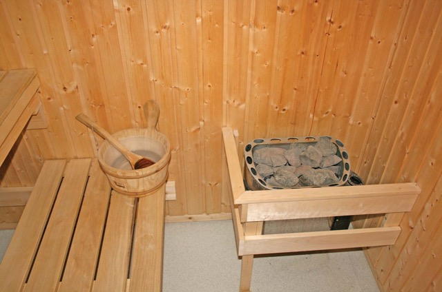 Шведские бани фото 10 фотография